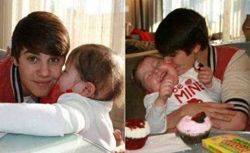 Murió la fan más importante para Justin Bieber