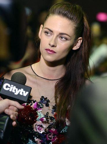 Fotos: Kristen Stewart luego de la infidelidad a Robert Pattinson