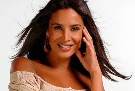 Lorena Rojas tiene cáncer en estado de metástasis