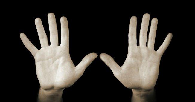 El tamaño del pene y la longitud del dedo índice están relacionados