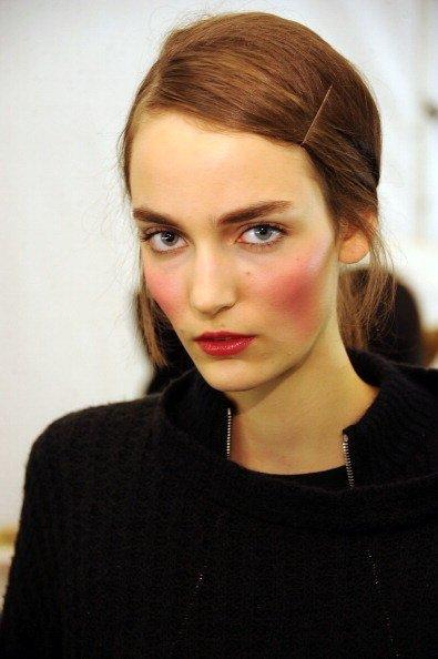 Tendencia en maquillaje para el otoño