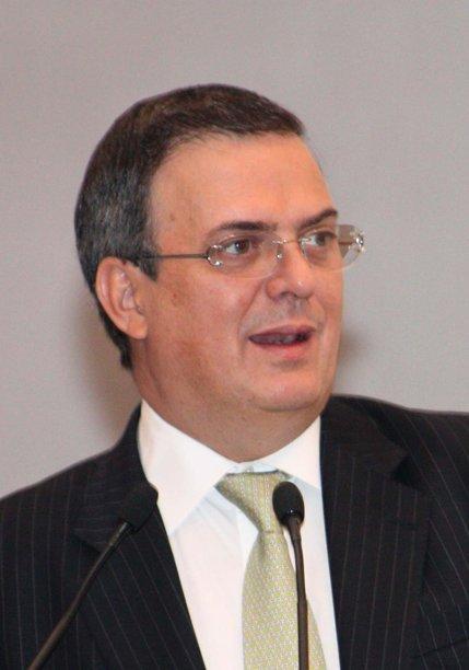 Huellas que dejo la gestion de Marcelo Ebrard