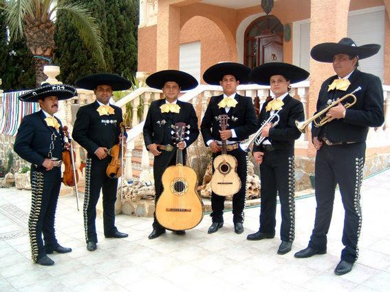 El mariachi es Patrimonio de la Humanidad