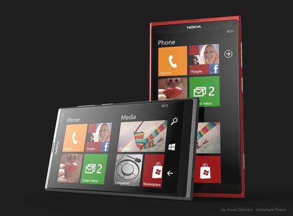 Nokia Lumia 920 - Fotos, características y precios