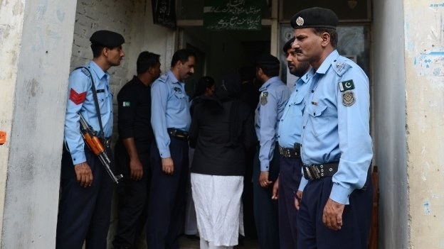 Niña discapacitada acusada de blasfemia saldrá bajo fianza