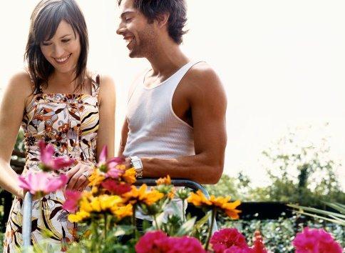 ¿Las relaciones que se inician lentamente duran mas?