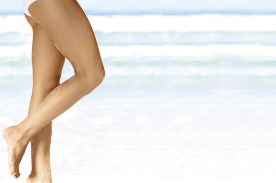 Consejos y ejercicios para lucir unas piernas sensacionales