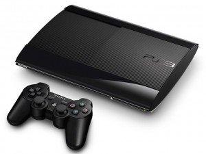 Nuevos modelos de la consola PlayStation 3 de Sony - Fotos