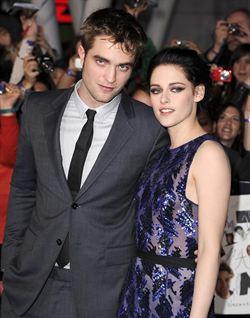 Robert Pattinson sobre Kristen Stewart: 'Ya no hay amor'