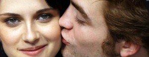 Robert Pattinson y Kristen Stewart vuelven a vivir juntos