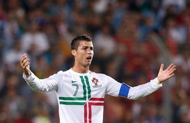 Cristiano Ronaldo vuelve al Manchester United?