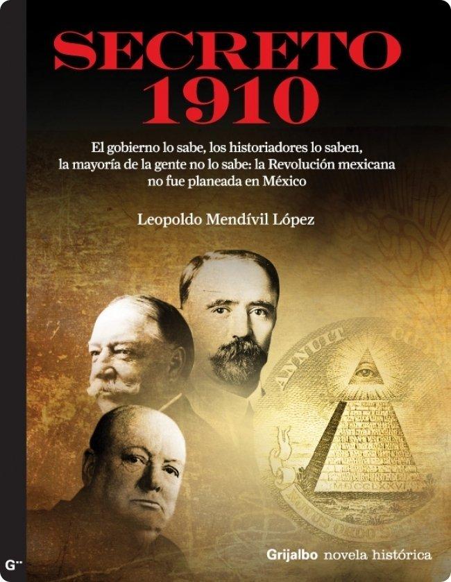 Secreto 1910 - Leopoldo Mendivil Lopez