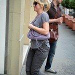 Fotos de Shakira embarazada - La panza de Shakira