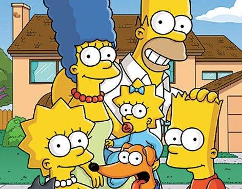 Rusia censura a los Los Simpson - Dibujos animados inmorales