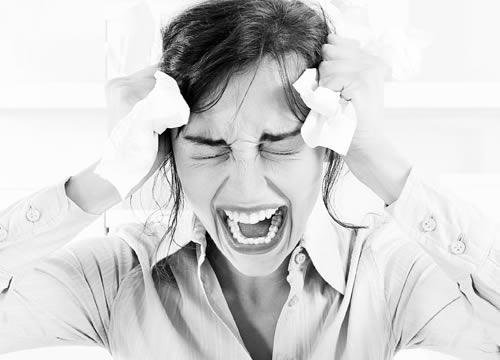Qué es burnout o síndrome de estar quemado?