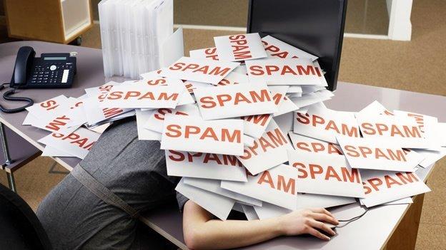 ¿El exceso de correo electrónico aumenta en estrés?