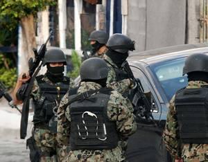 Tiroteo en Tamaulipas deja siete civiles muertos