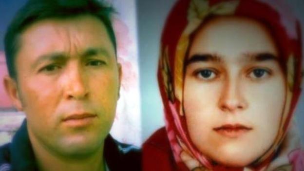 Una mujer decapitó a su violador