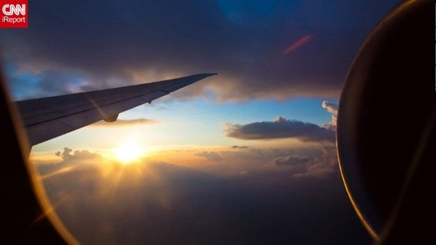 Tu personalidad según el asiento de avión que elijas