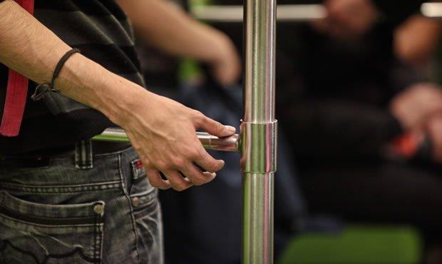 Video: Cómo actúan los abusadores sexuales en transporte del DF