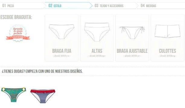 Consejos para armar tu propio bikini