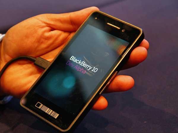 Qué tiene de nuevo el BlackBerry 10