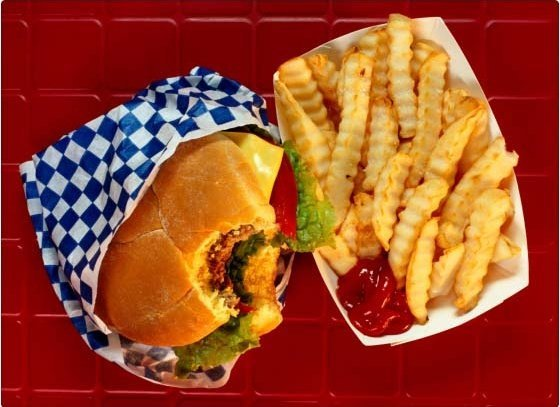 Cómo daña tus arterias la comida chatarra