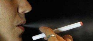 Por qué prohíben el cigarro electrónico