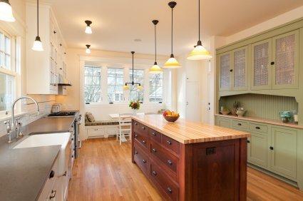 Ideas para organizar la cocina - Tener la cocina organizada