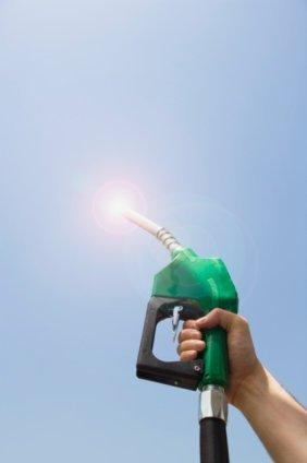 El combustible del futuro a base de agua y aire