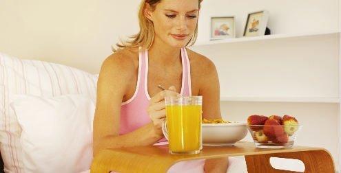 Las enfermedades que provoca no desayunar