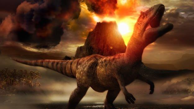 ¿Es posible revivir dinosaurios como en Jurasick Park?