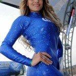 Fotos: Las mujeres más lindas de las Eliminatorias 2014