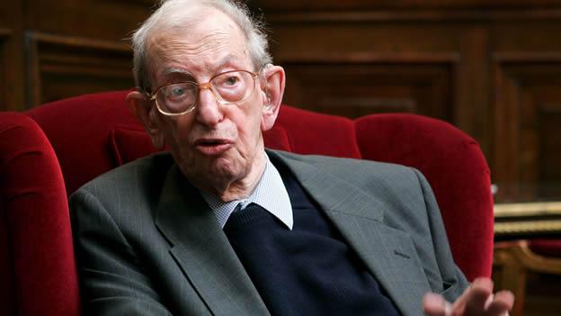 Murió el historiador británico Eric Hobsbawm a los 95 años