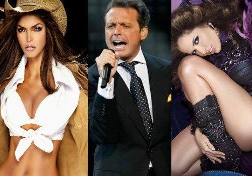 Éstos son los famosos mexicanos más escandalosos