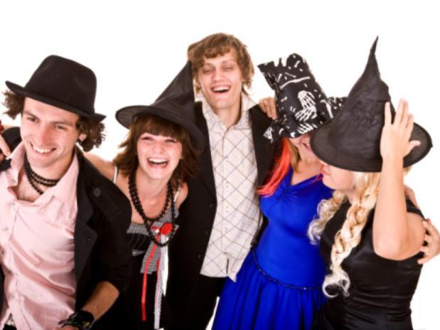 Pasos para organizar la mejor fiesta de Halloween