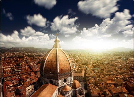 El aire de Italia está contaminado de cocaína y marihuana