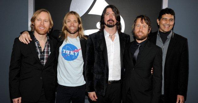Foo Fighters anuncia su separación - Los motivos