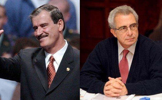 Éstos son los ex presidentes de México más reconocidos