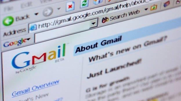 Teclado virtual de Gmail para escribir en 75 idiomas