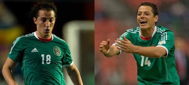 Quién es el 'humilde' y quién el 'creído' en la Selección Mexicana