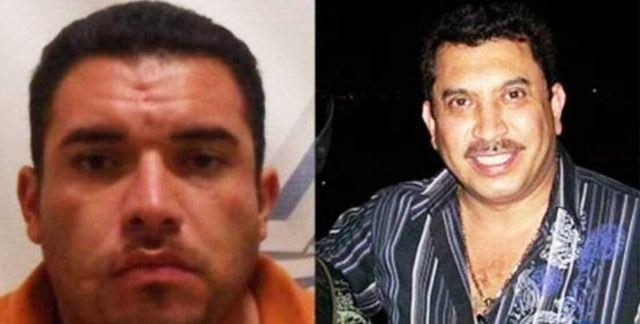 Arrestan al hijo de integrante de Los Tucanes por secuestrador
