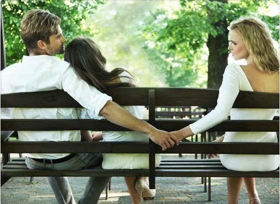 Cómo salvar la relación luego de un engaño