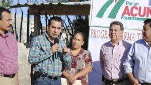 Éstos son los policías implicados en el asesinato de José Eduardo Moreira