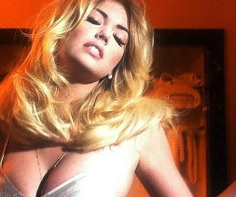 Fotos infartantes de Kate Upton
