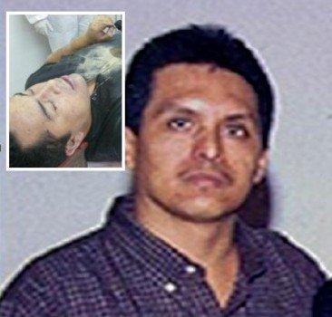 Miguel Treviño Morales 'El Z-40' se robó el cadáver de 'El Lazca'