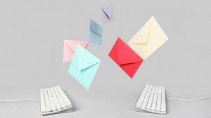 Los peores hábitos al enviar e-mails