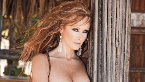 Fotos de Marisol Santacruz como nunca la viste en Playboy