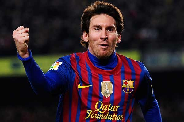 ¿Qué es lo que más le preocupa a Lionel Messi?