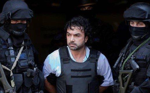 Cae en Argentina 'Mi Sangre', mayor proveedor de Los Zetas
